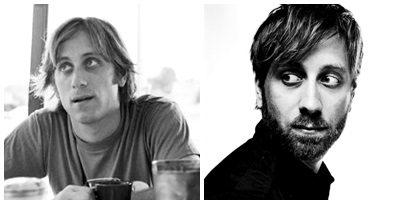 Dan Auerbach, chanteur des Black Keys