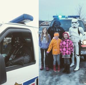 police iceland