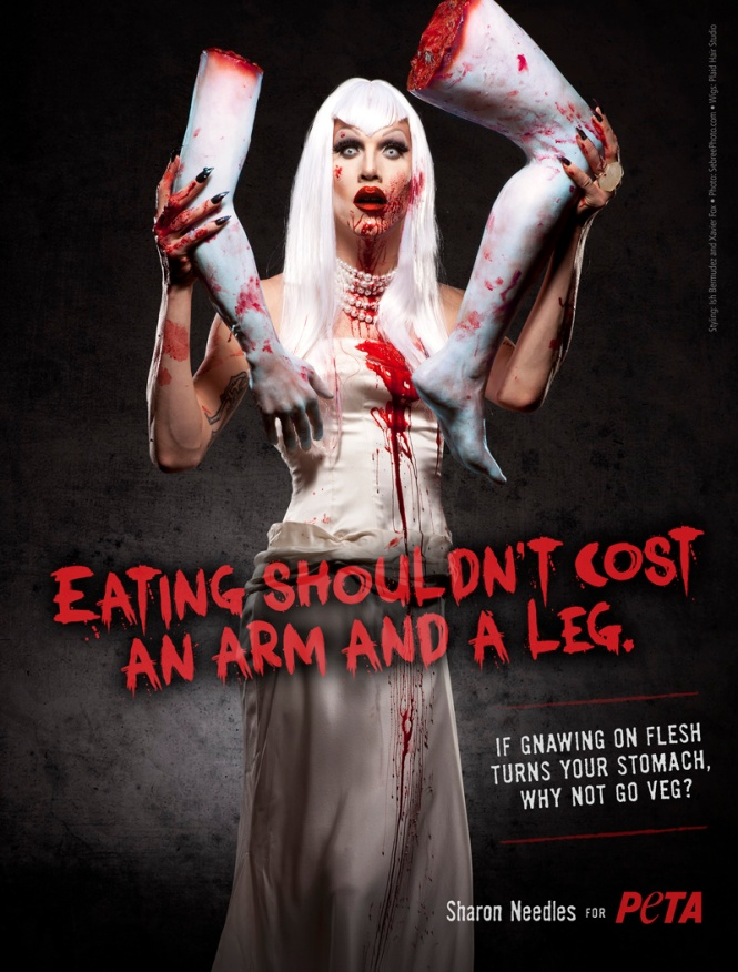 sharon-needles-peta