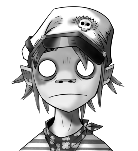2d_of_gorillaz_made_with_gimp_by_buggzz-d4idm19