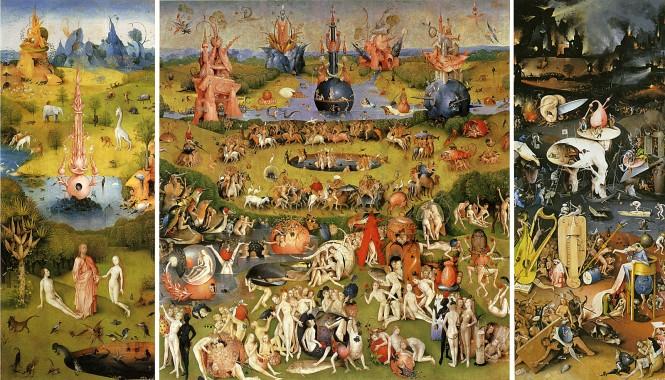 jerome-bosch-circa-1453-1516-le-jardin-des-dc3a9lices-1503-huile-sur-bois-tripyque-220-x-389-cm-musc3a9e-de-prado