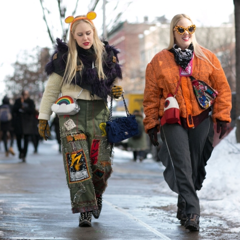 Les-jumelles-Beckerman-a-la-Fashion-Week-de-New-York-streetstyle1