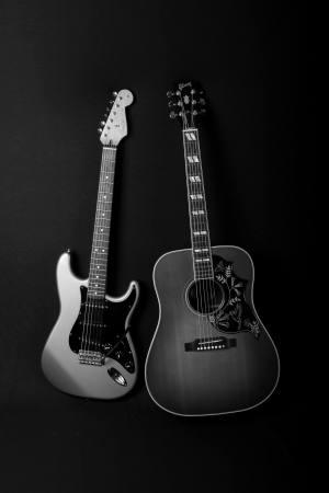guitares supernova