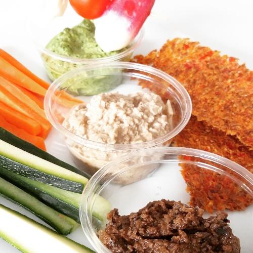 Trempette de légumes Les Petits Zozios Metz2