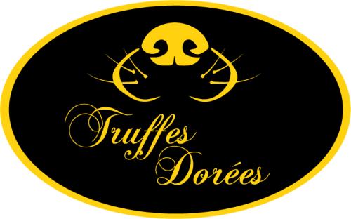 logo truffes dorées