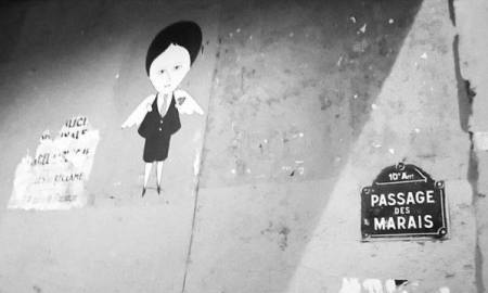 Fred le chevalier paris tdrr passage