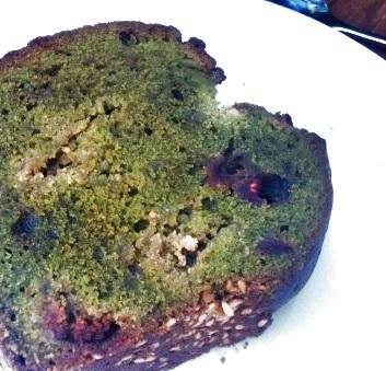Le cake Mascha Framboise Galak de Mr Grizzly! (photo internet)