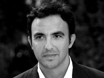 CONFERENCE DE PRESSE DE TF1 NIKOS ALIAGAS