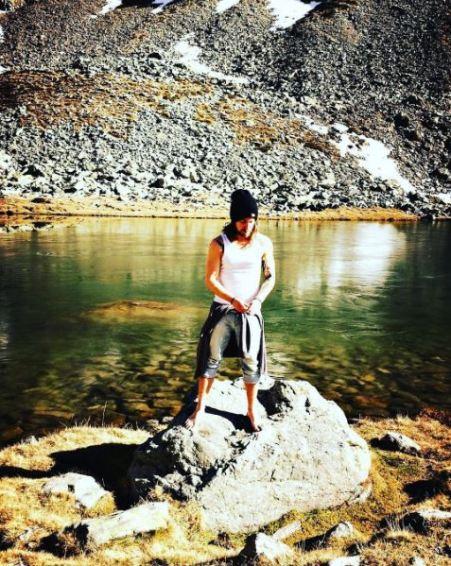 julien doré le lac 1