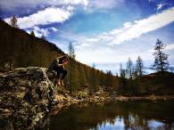 julien doré le lac 7