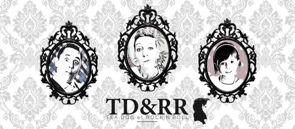 TD&RR